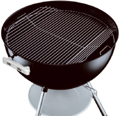 """Weber 22.5"""" Hinged Cooking Grate"""