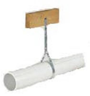 """3/4""""x10' 28 Gauge Hanging Strap"""