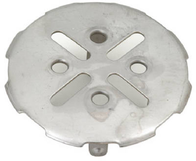 """2"""" Stainless Steel Drain Cover"""