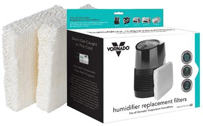 2PK Humidifier Wick