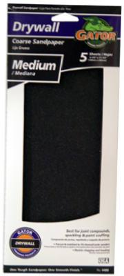 """5PK 4-3/8"""" MED Dry Paper"""
