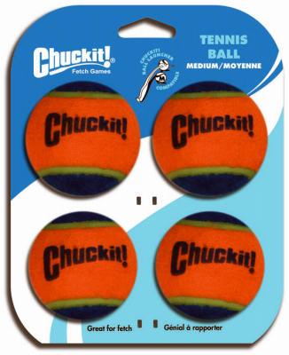 4PK Tennis Ball