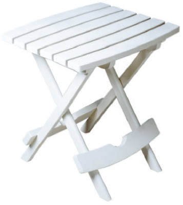 WHT Fold Side Table