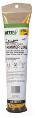 10CT MWR .155 Trim Line
