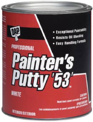 1/2PT Painter's Putty