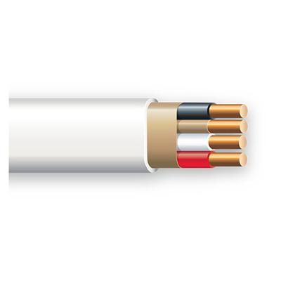 NM-B Romex, UF Cable, Cut-Length