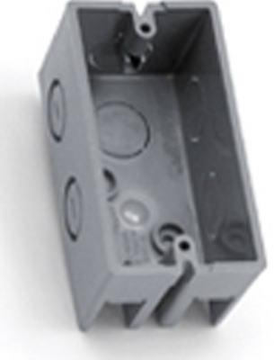 Non-Metallic Handy Box