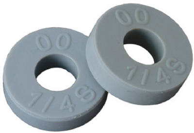 """1/4""""M Beveled Faucet Washer"""