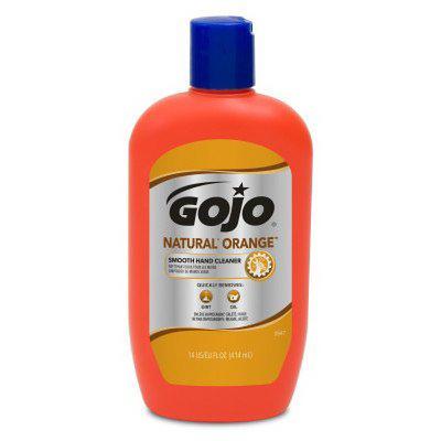 14OZ Gojo Orange Hand Cleaner