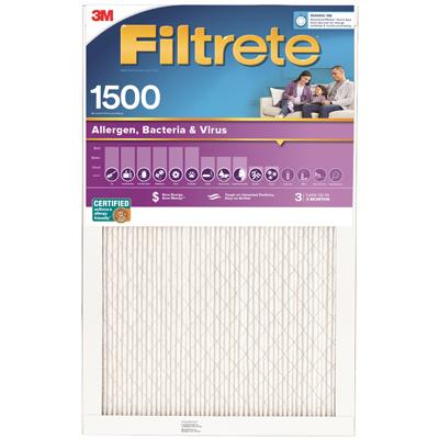 16X25X1 Filtrete Filter
