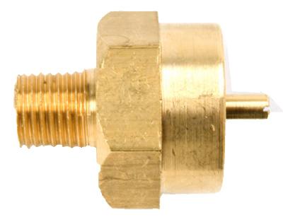"1/4"" Male Pipe Thread"