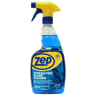 Zep/Glass Cleaner