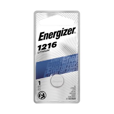 Energizer Watch/Calc Battery