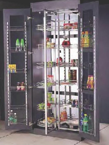 Departments chef pantry 47 2 53 2 alto Pantry 800mm