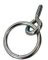 """Partrade Screw Eye And Ring 3/4"""" X 3"""""""