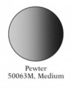 """Art Emboss Pewter Medium Foil 91/4""""x12"""""""