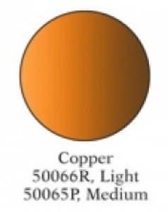 "Art Emboss Copper Medium Foil 91/4""x12"""