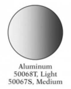 """Art Emboss Aluminum Light Foil 91/4""""x12"""""""