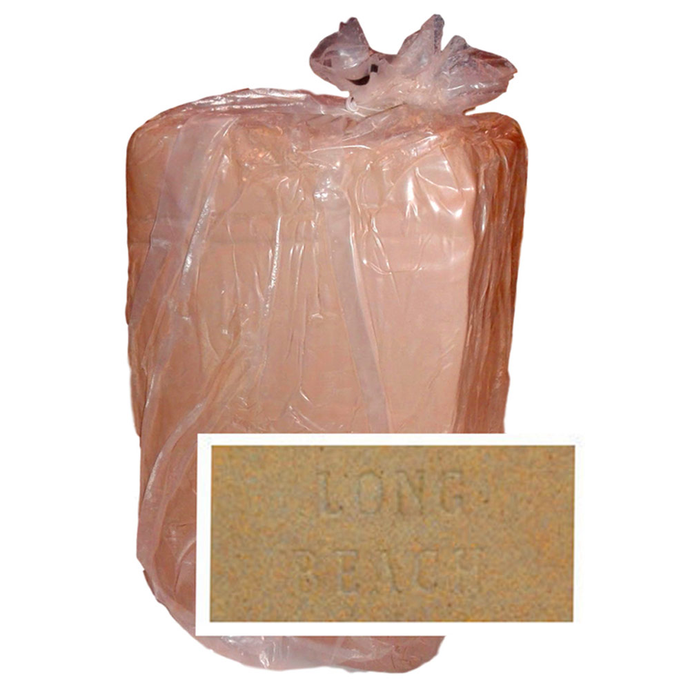 Aardvark Clay Long Beach Red Cone 10 in a 25 Lb Bag