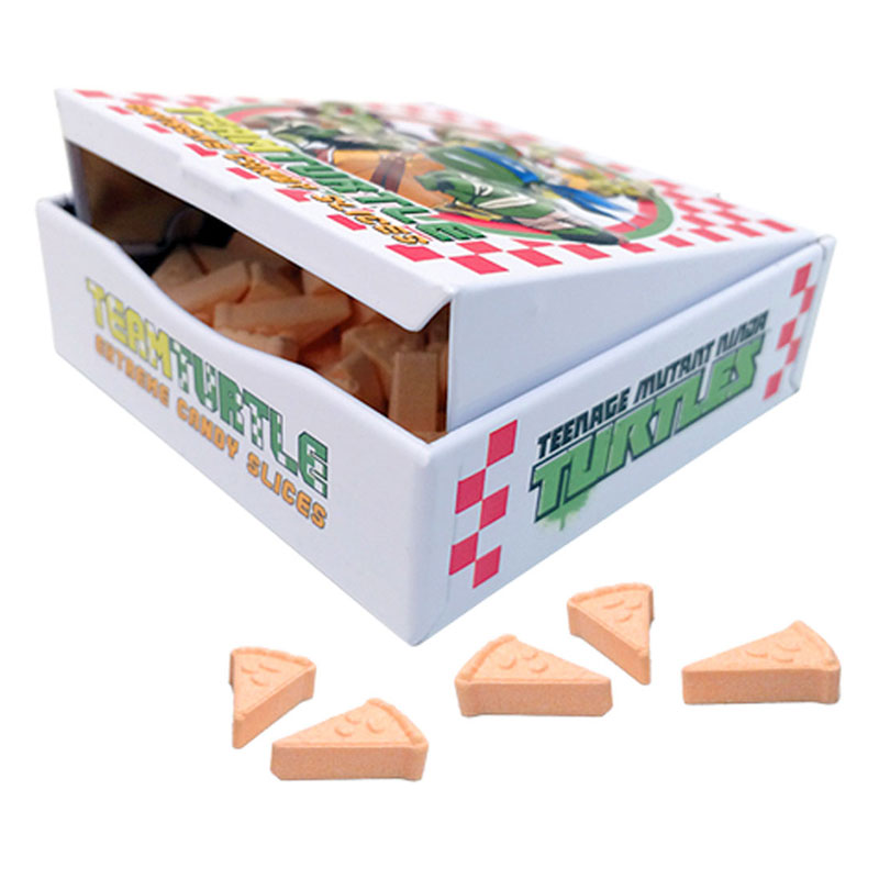 TEAM TURTLE EXTREME CANDY SLICES