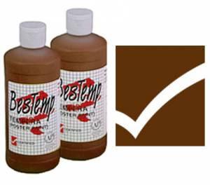 Bestemp Liquid Tempera (Poster Paint) 16 oz. - Brown