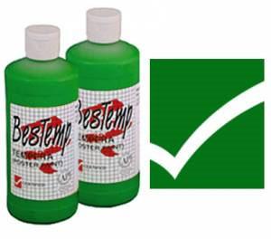 Bestemp Liquid Tempera (Poster Paint) 16 oz. - Green