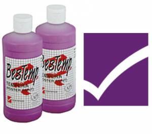 Bestemp Liquid Tempera (Poster Paint) 16 oz. - Violet