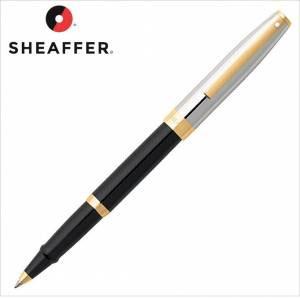 SHEAFFER SAGARIS RB BLACK GOLD