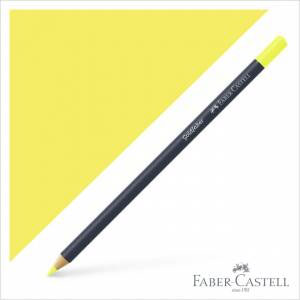 Faber-Castell Goldfaber Color Pencil - Light Yellow Glaze
