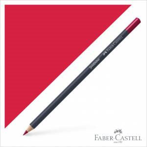 Faber-Castell Goldfaber Color Pencil - Permanent Carmine