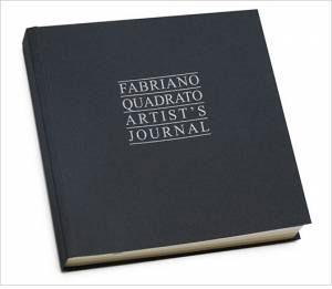 Fabriano Quadrato Artists Journal - 6x6
