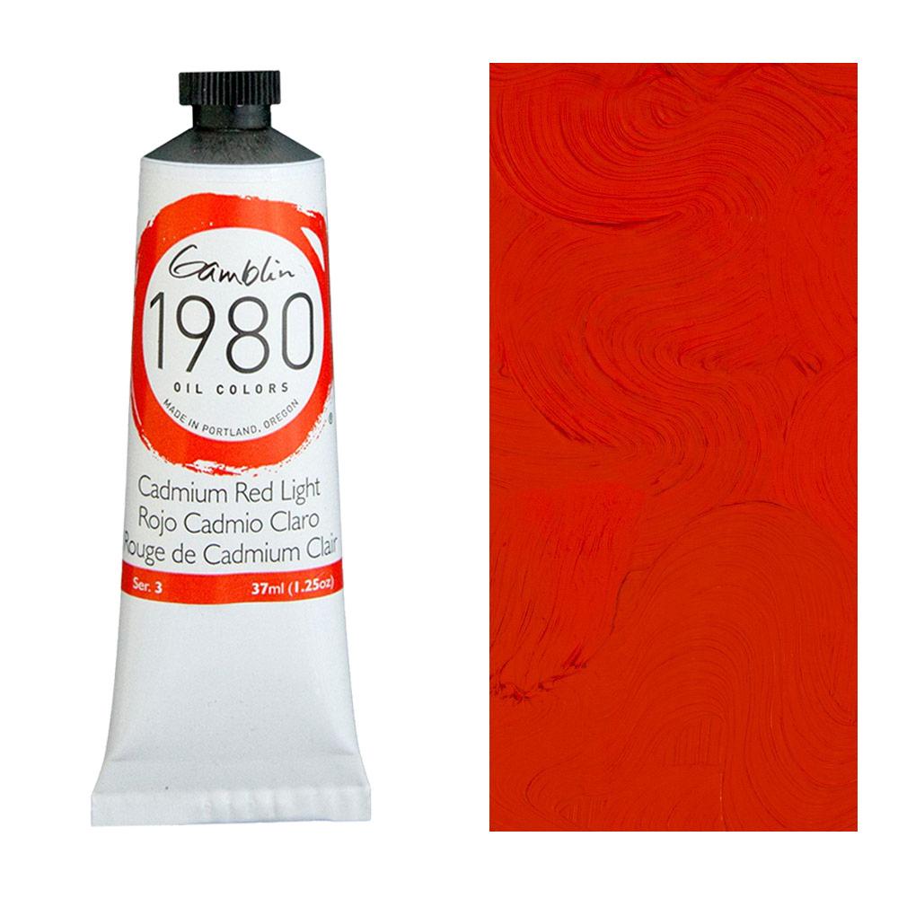GAMBLIN 1980 37ml CAD RED LT
