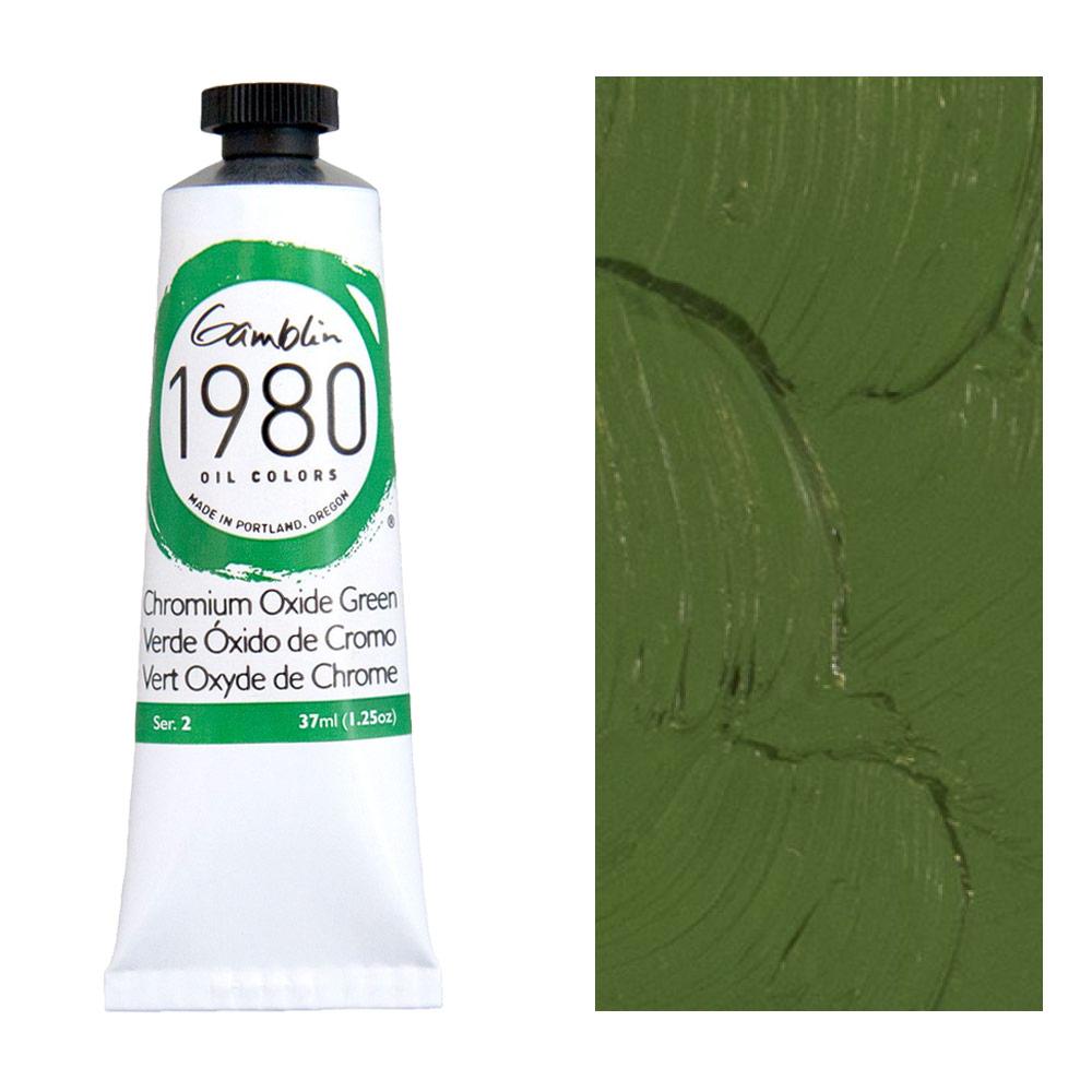 GAMBLIN 1980 37ml CHROM OXIDE GR