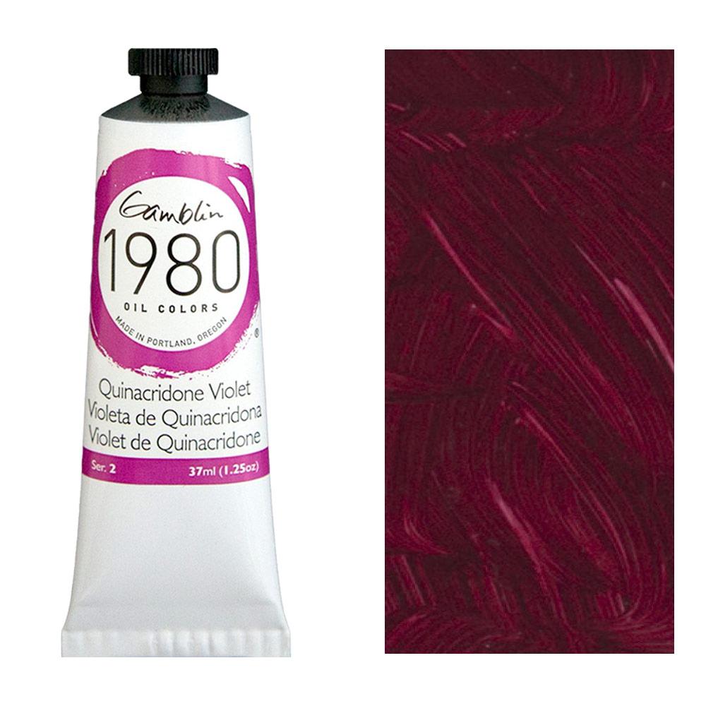 GAMBLIN 1980 37ml QUIN VIOLET