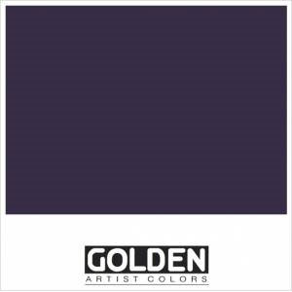 GOLDEN 2oz ANTHRAQUINONE BLUE