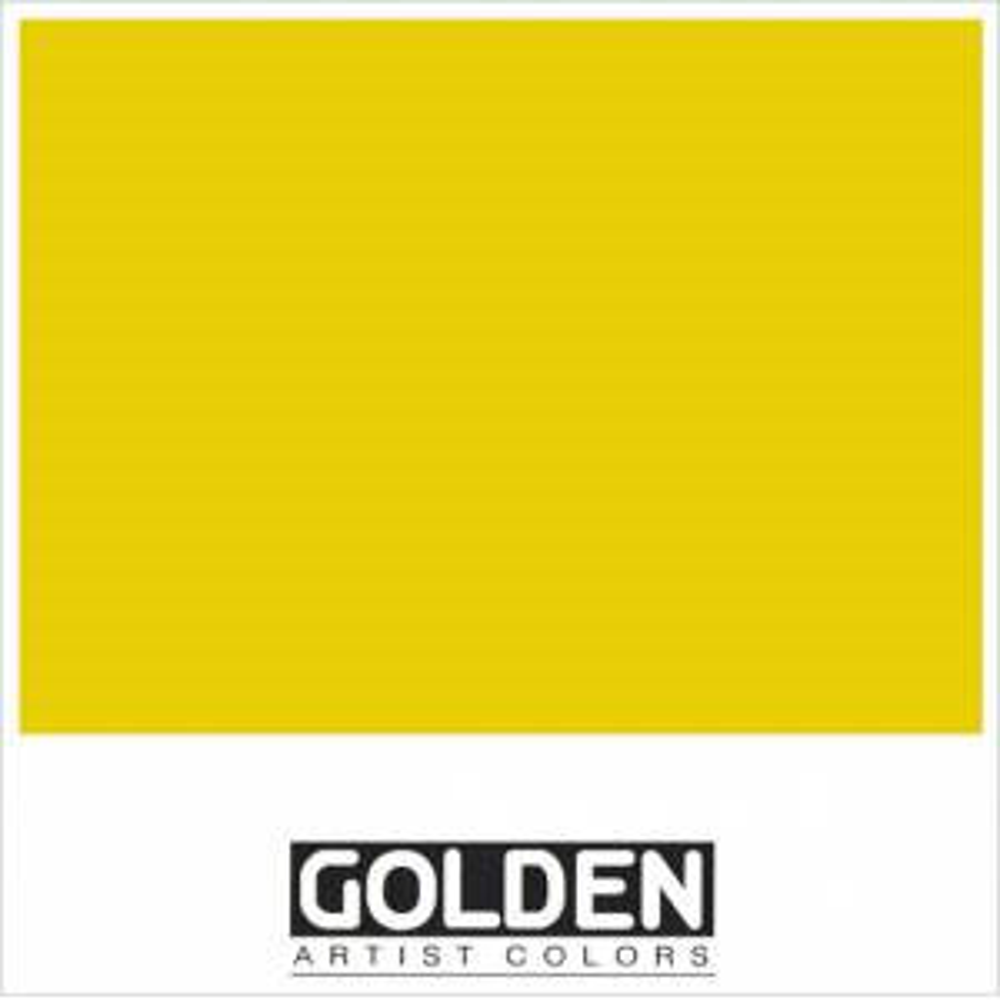 GOLDEN 2oz BENZIM YELLOW MEDIUM