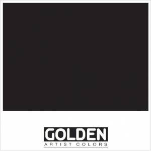 GOLDEN 32oz BONE BLACK