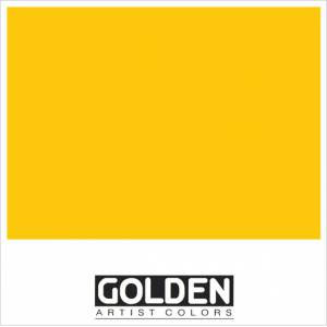 GOLDEN 32oz CP CAD YEL MEDIUM