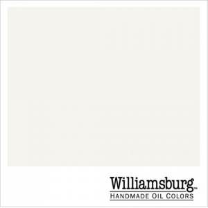 WILLIAMSBURG 150ml TITAN WHITE