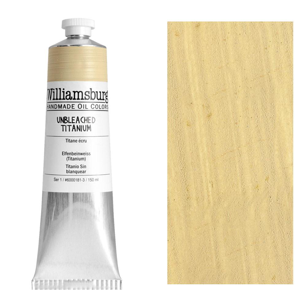 WILLIAMSBURG 150ml ULBL TITAN