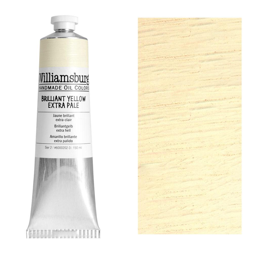 WILLIAMSBURG 150ml BRL YEL EX PL