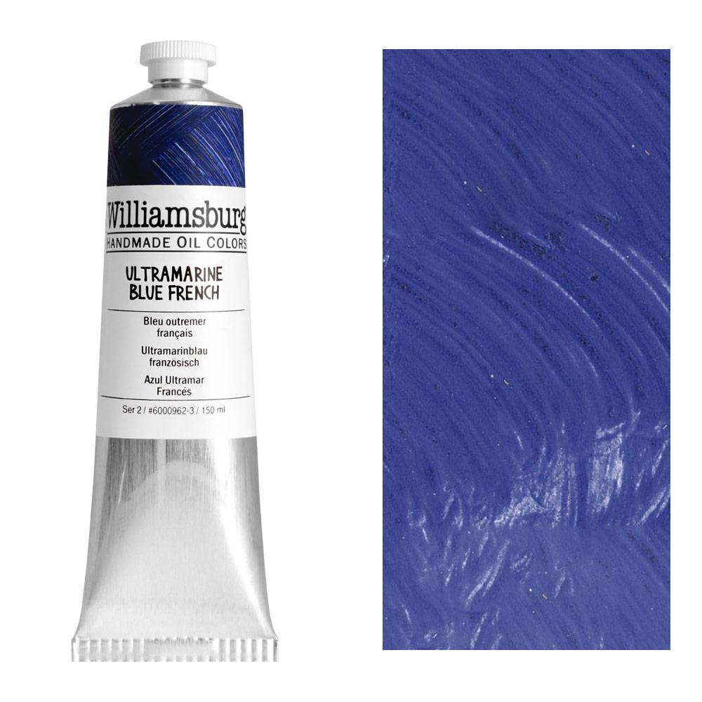 WILLIAMSBURG 150ml ULTRA BLUE FR