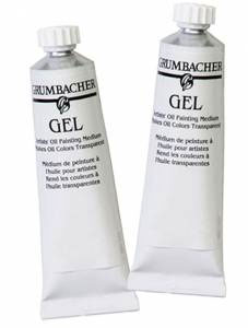 GEL Transparentizer 5oz