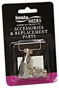 Iwata Air Blast Adapter