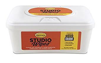 Artool Studio Wipes Tub 80ct