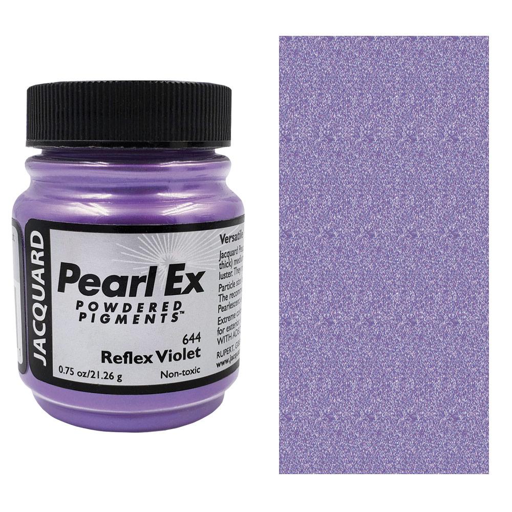 Pearl-Ex Powdered Pigment .75oz - Reflex Violet