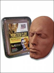 MONSTER CLAY 5 LB MEDIUM