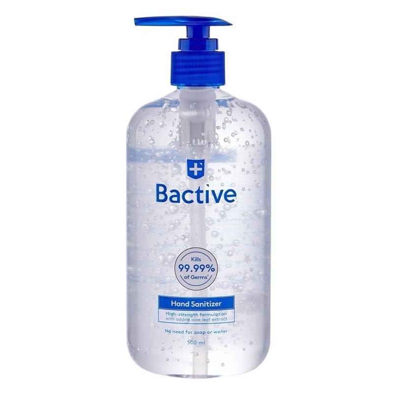Bactive Hand Sanitizer 16.9oz