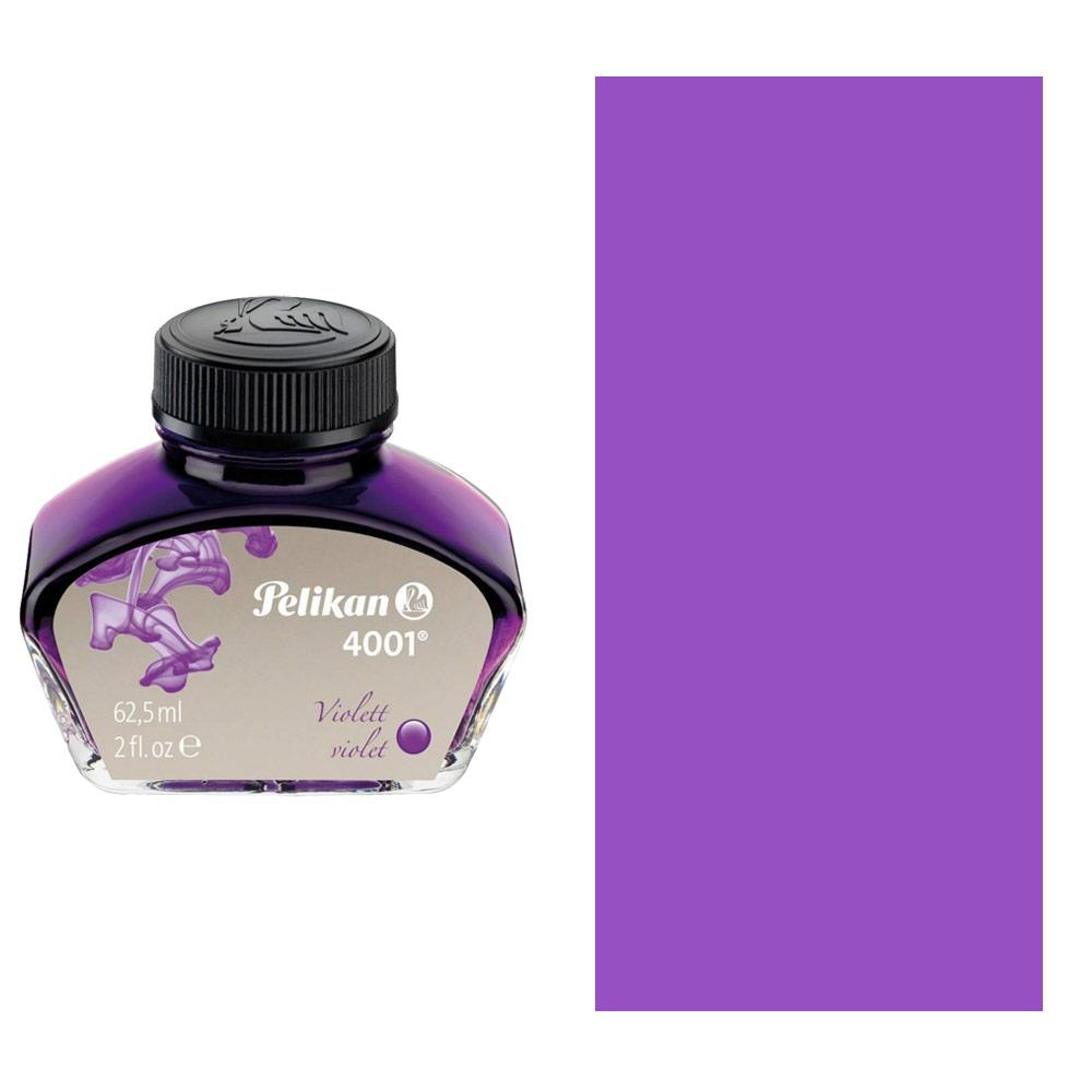 Pelikan 4001 Ink - Violet