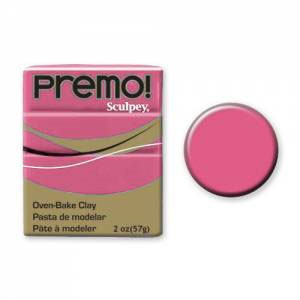 Premo! Sculpey Polymer Clay 2oz - 5007 Spanish Olive